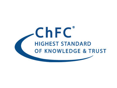 Chartered Financial Consultant logo